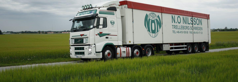 Transport av avfall och farligt avfall